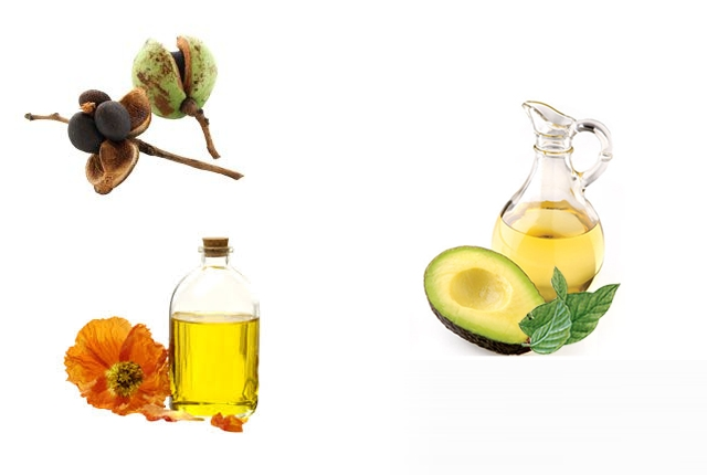 Camellia Oil And Avocado Oil Serum  Ingredients: