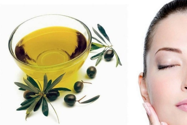 Use Olive Oil As A Natural Moisturizer