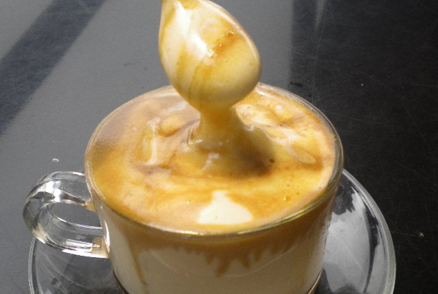 Mayonnaise, Egg And Coffee Pack