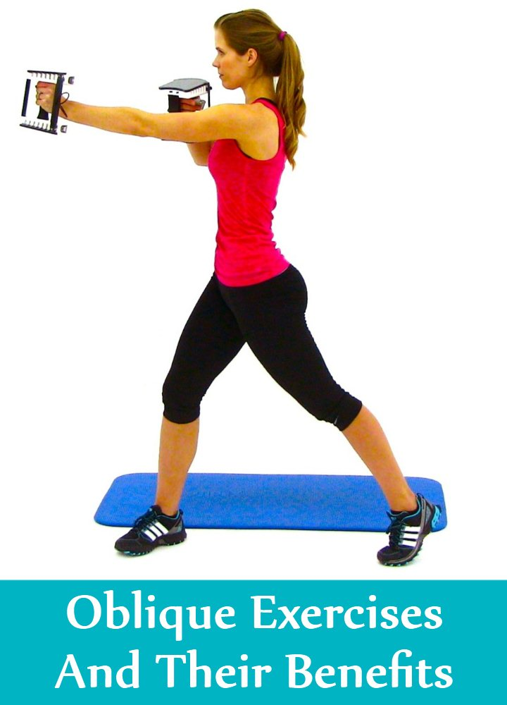 10 Oblique Exercises And Their Benefits