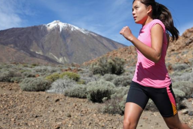 High Elevation Workouts