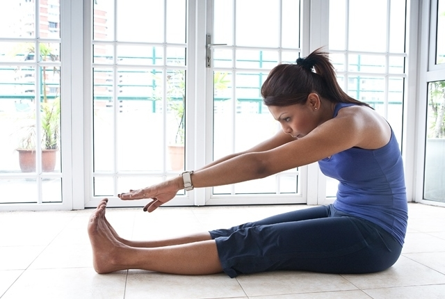 Muscle Tightening Stretches