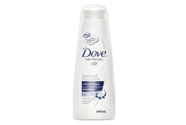 Dove Intense Repair Therapy Shampoo