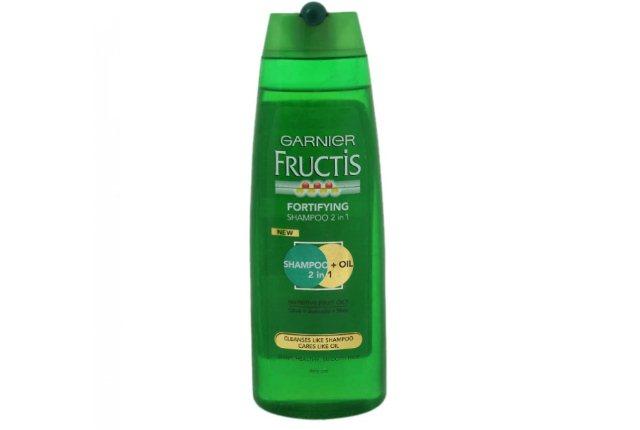 Garnier Fructis Fortifying Shampoo + Oil 2 in 1