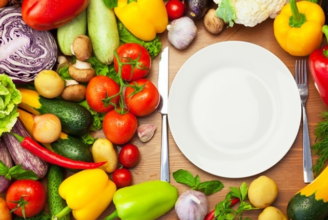 Include Sufficient Amount Of Vitamin B In Your Diet