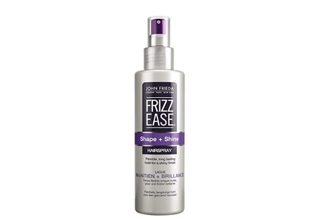 John Frieda Frizz ease serum