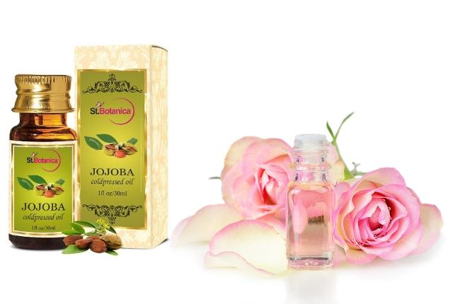 Rose And Jojoba Rejuvenating Mist