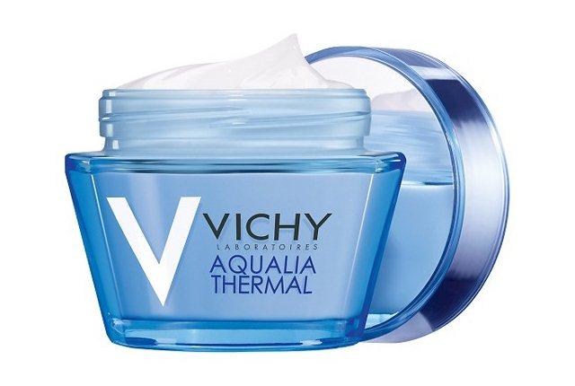 Vichy Aqualia Thermal Dynamic Hydration Night Cream