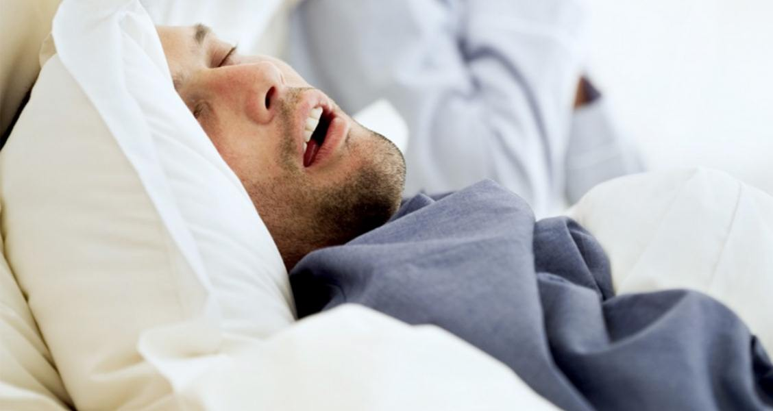 5 Warning Signs Of Sleep Apnea That You Should Know About