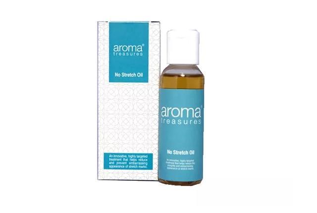 Aroma Treasures No Stretch No Marks Combo