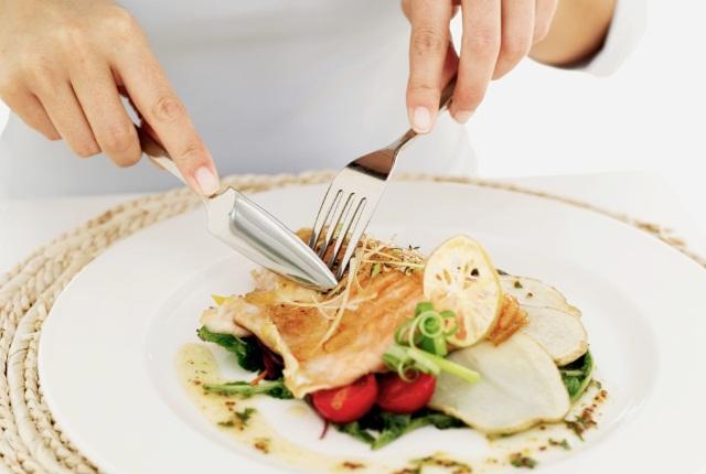 Eat HDL Foods