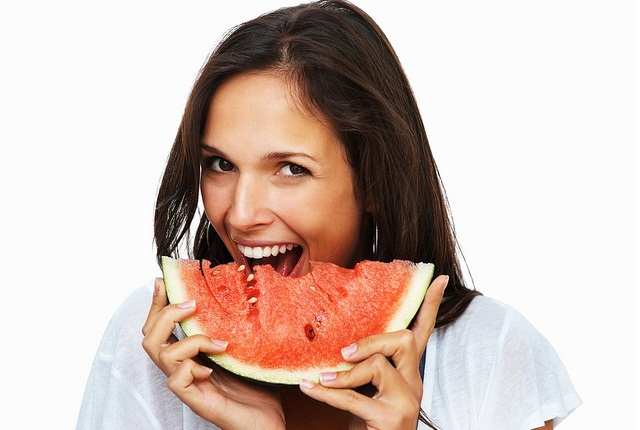 Eat Hydrating Foods