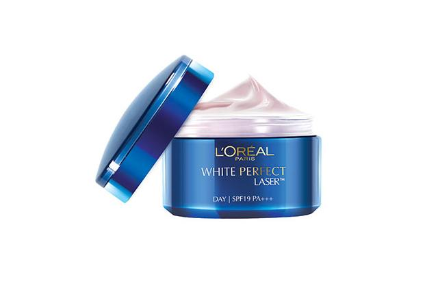 L'Oreal Paris White Perfect Laser Whitening Cream