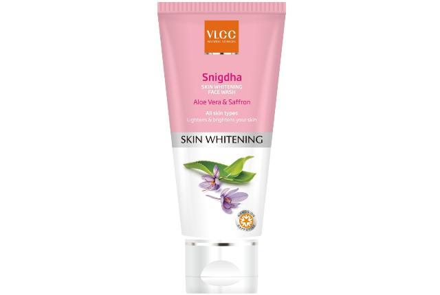 VLCC Snigdha Skin Whitening Face Wash