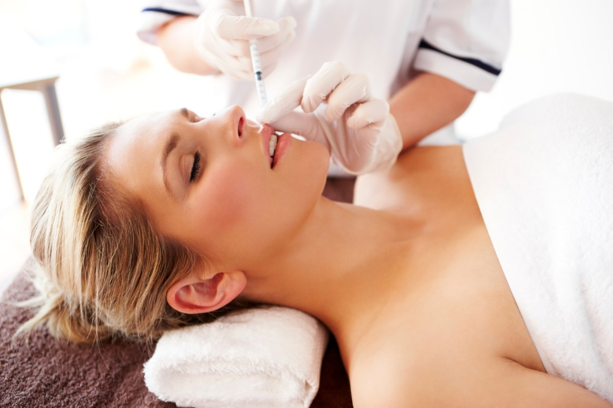 Going Organic with Organic Dermal Fillers