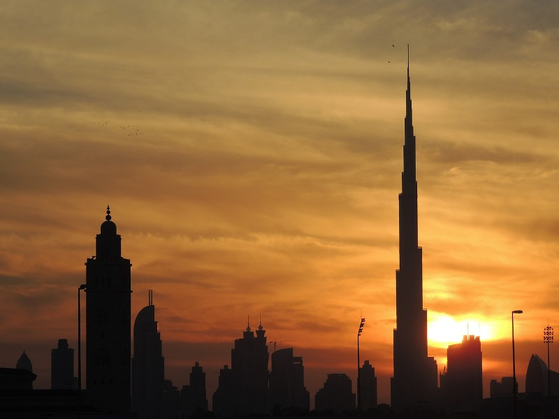Top UAE Picture Perfect Places for Photoshoots