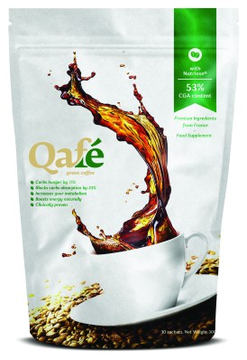 I Tried Qafé Green Coffee for Weight Loss and Here are My Results