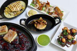 Chef and restaurateur Gary Rhodes OBE