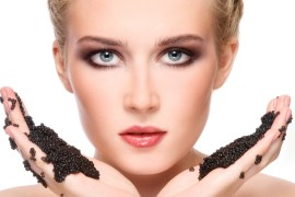 Caviar Facial Treatment: The Art of Smearing a Costly Delicacy on Your Face