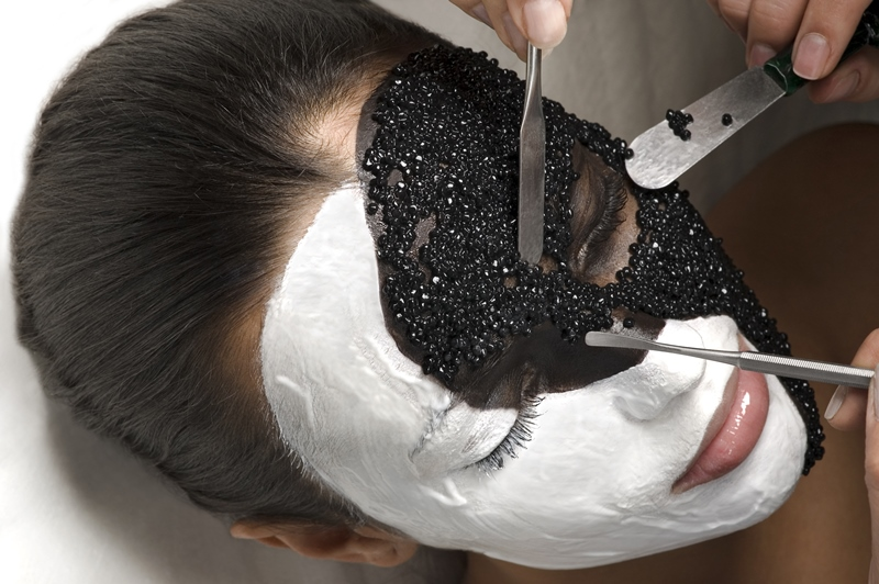 Caviar Facial Review: The Art of Smearing a Costly Delicacy on Your Face
