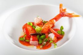 Beau-Rivage Geneva: Guide to Creating Healthy and Indulgent Dishes