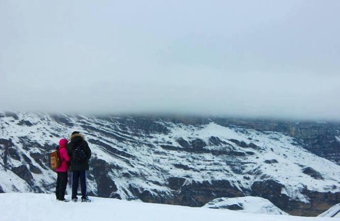 8 Ways You Can Enjoy Winter in Azerbaijan