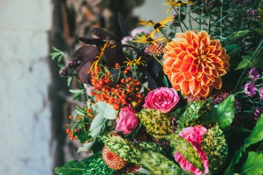 Floral Style Trends that Will Dominate 2018