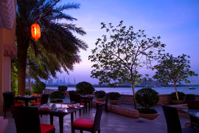 Valentine's Day Ideas – Dining in Abu Dhabi