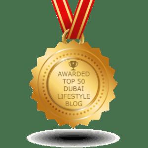 Top 50 Dubai Blogs