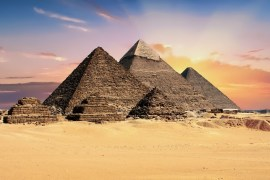 14 Reasons to Visit Egypt this Summer