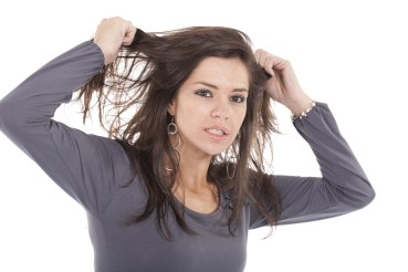 Psychological Impact of Hair Loss That Nobody Talks About