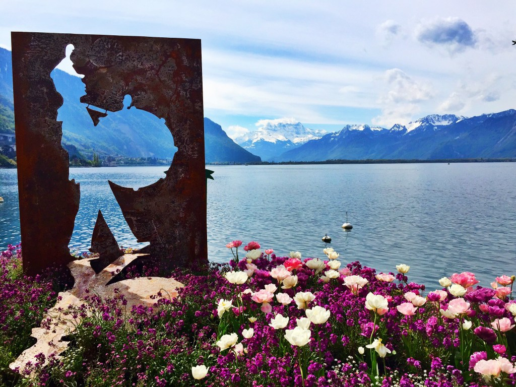 Two Day Trips to Take From Geneva, Switzerland: Montreux and Annecy