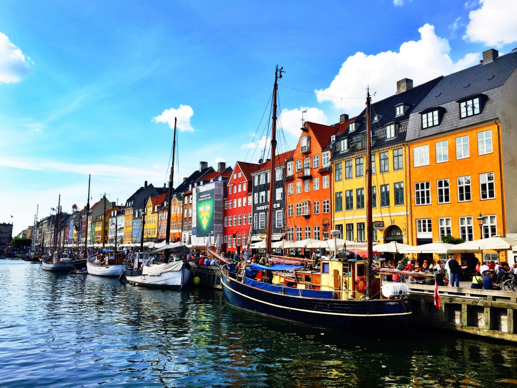 How to Visit Copenhagen and Sweden in One Weekend