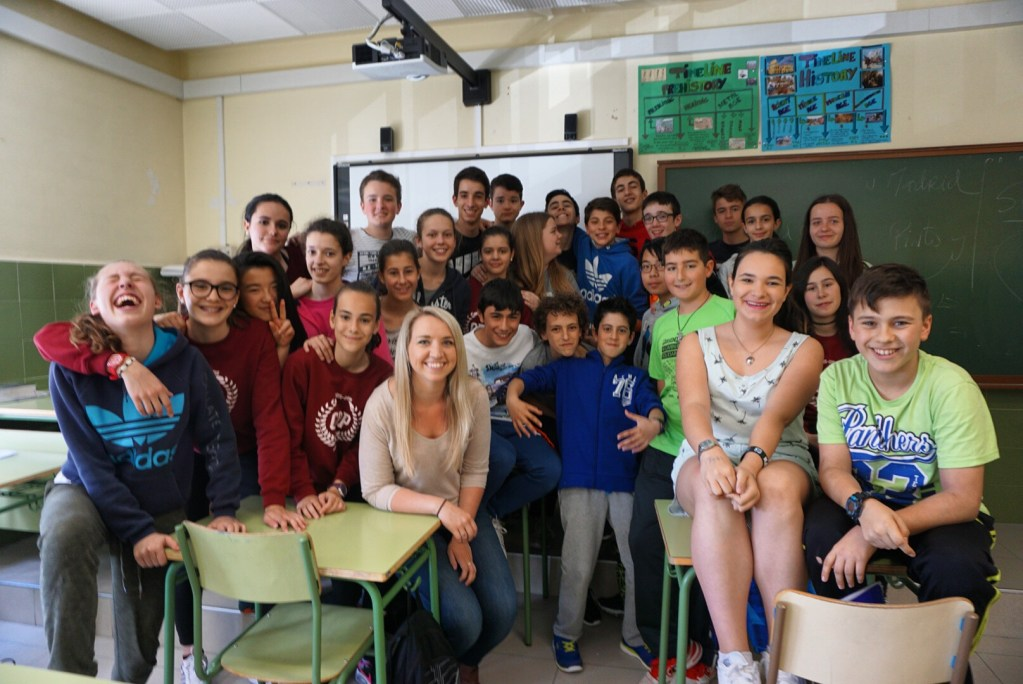 My Five Biggest Pieces of Advice for First Year Teachers Abroad
