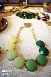 So many pretty pieces of jewelry to pick from!