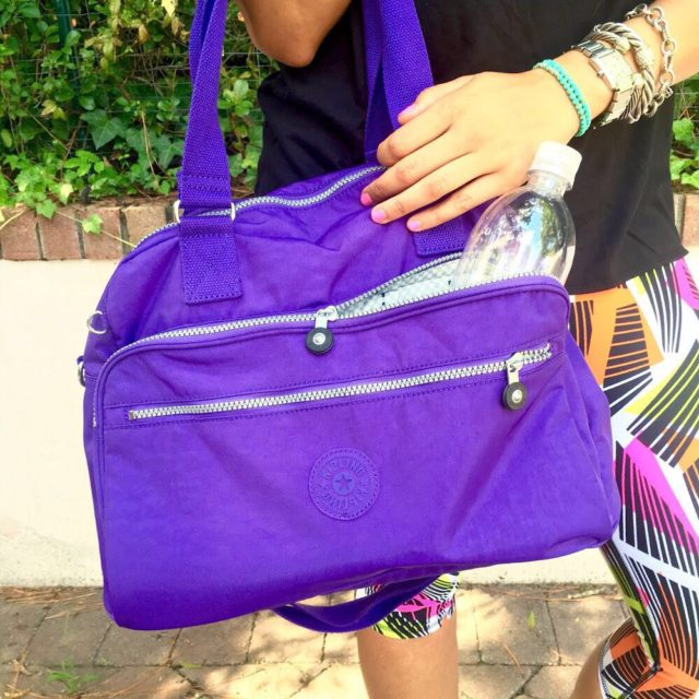 On the Go with Kipling