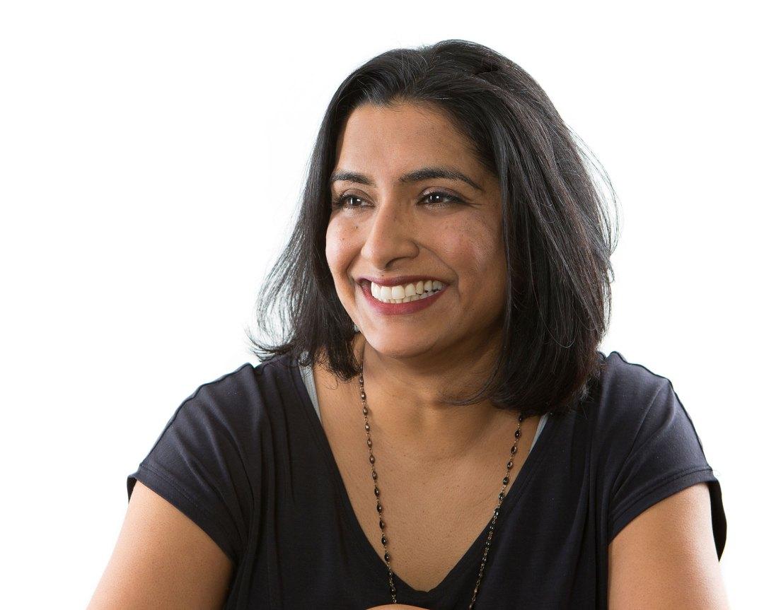 Anji Gopal - Osteopath Ealing - Yoga Teacher