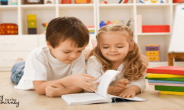 How to Keep Your Preschooler Happy While Teaching Older Ones