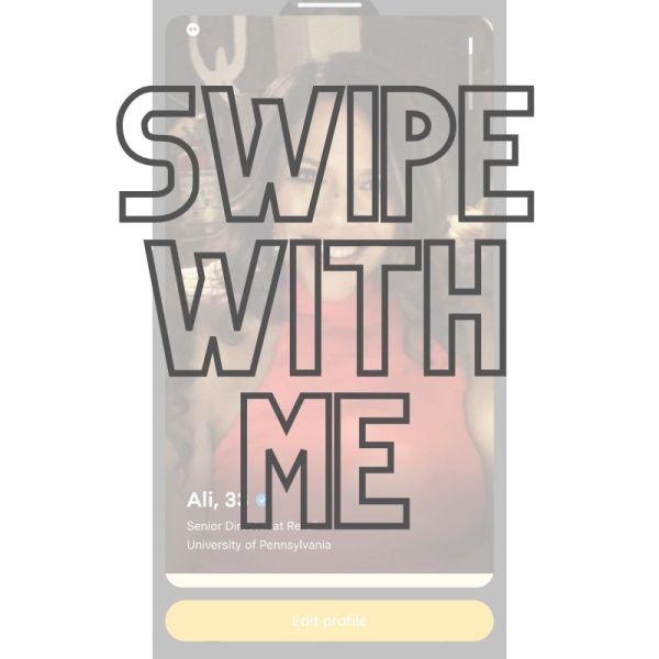swipe with me