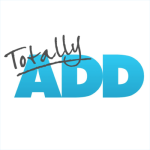 TotallyADD Logo