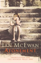 Atonement - 5 great books about women during wartime