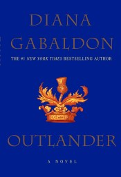 Outlander - 8 books to read this summer