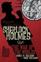 Sherlock Holmes - Five must read detective series