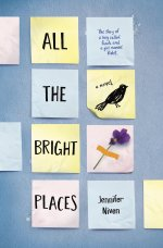 books becoming movies in 2017 all the bright places