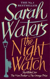 The Night Watch - 5 great books about women during wartime