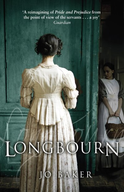 Read something new with 25 books in 8 genres - Longbourn