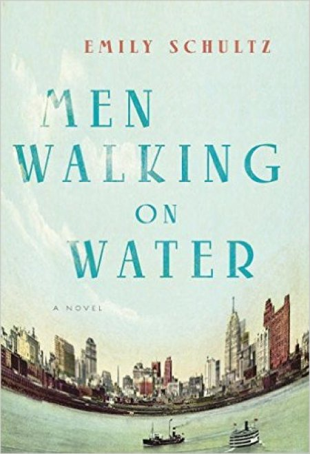 Highly anticipated 2017 releases - Men Walking on Water