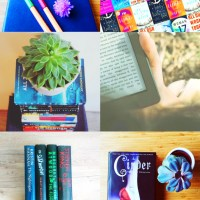 10 instagram hashtags for booklovers