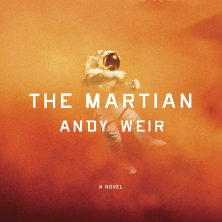 The Martian - Great audiobooks