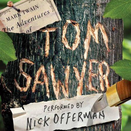 Adventures of Tom Sawyer - Great audiobooks
